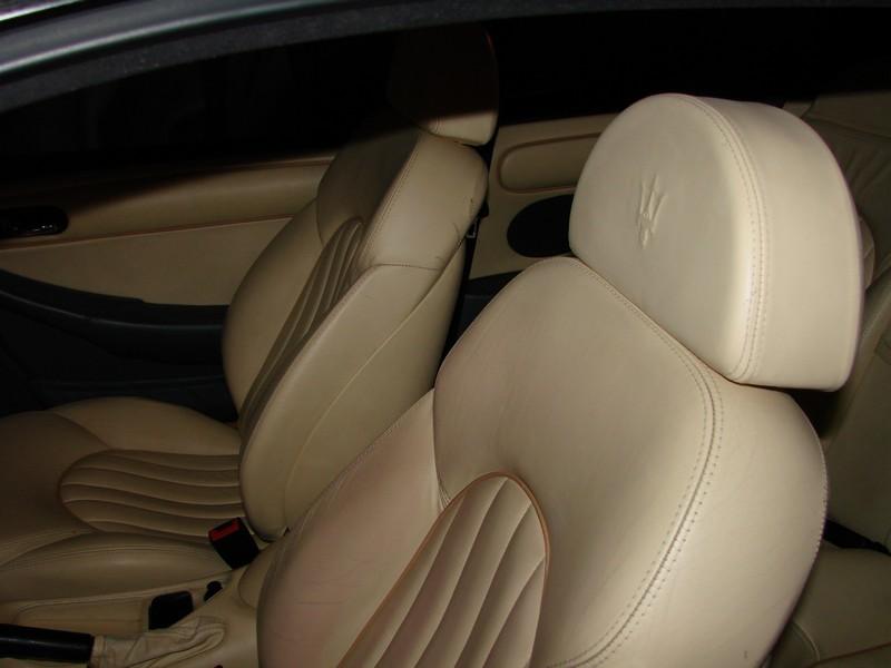 Rénovation des cuirs de ma 3200 GT Assetto Corsa DSC08915