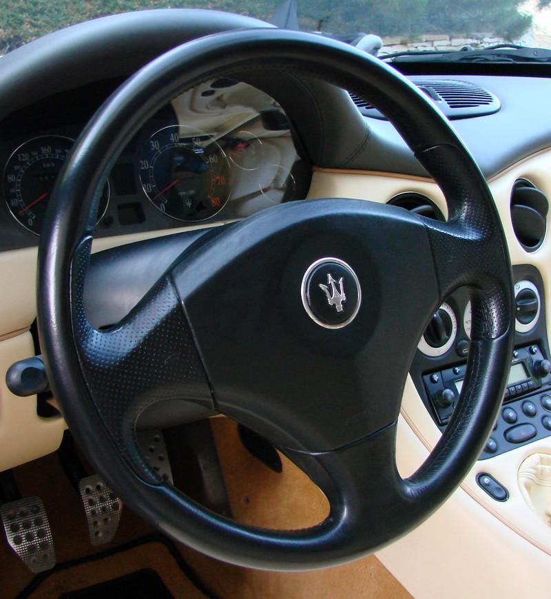 Rénovation des cuirs de ma 3200 GT Assetto Corsa DSC08964