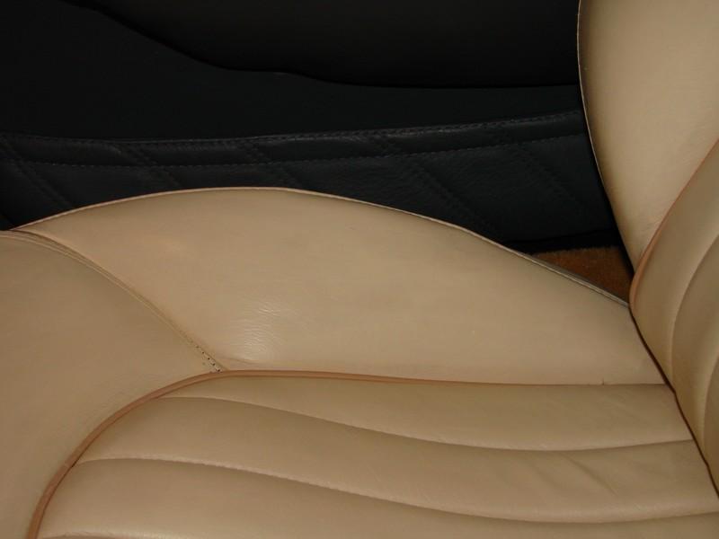 Rénovation des cuirs de ma 3200 GT Assetto Corsa DSC09201