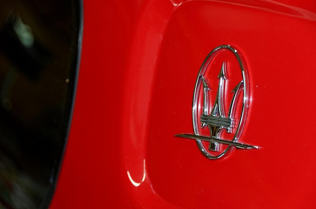 [Alexgta] Le nouveau GranSport rosso d'Alex _DSC5670