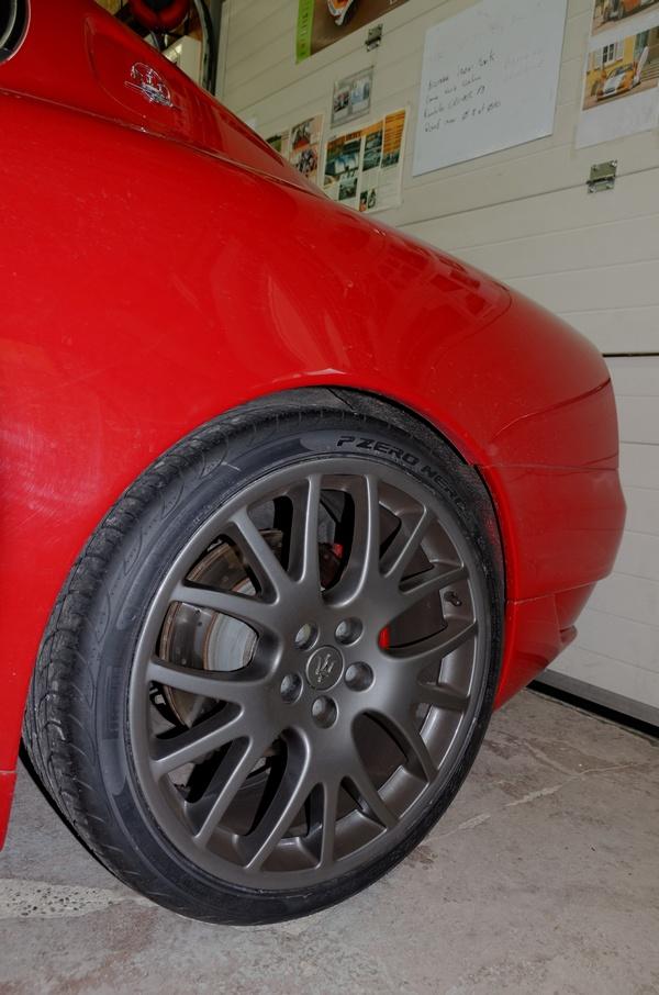 [Alexgta] Le nouveau GranSport rosso d'Alex _DSC5671