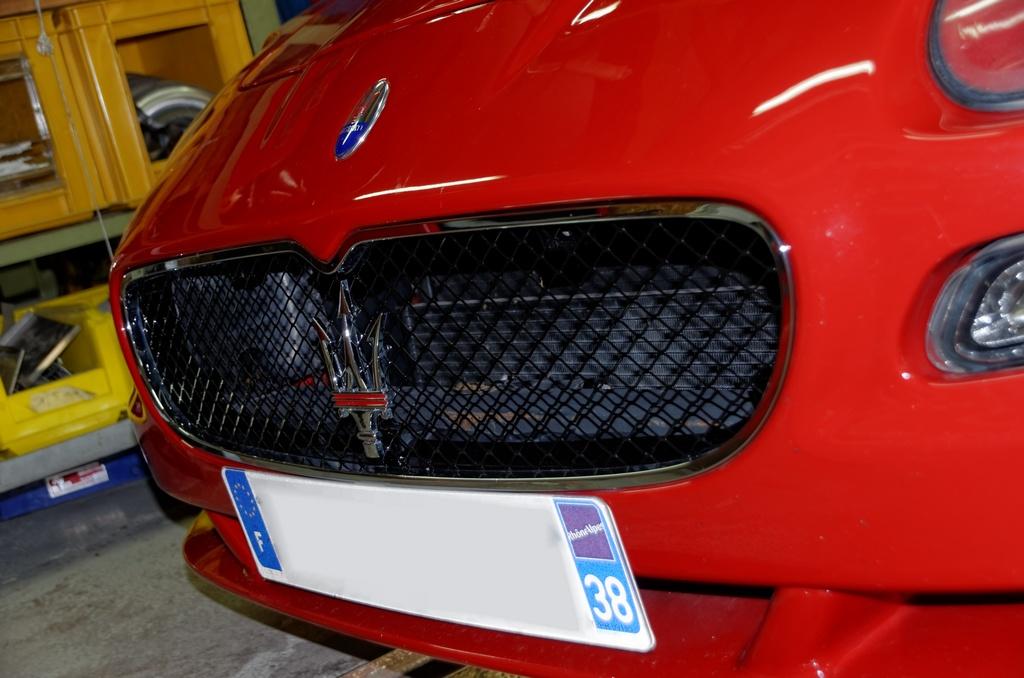 [Alexgta] Le nouveau GranSport rosso d'Alex _DSC5672